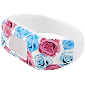 Garmin Vivofit Kinderen roze/blauw
